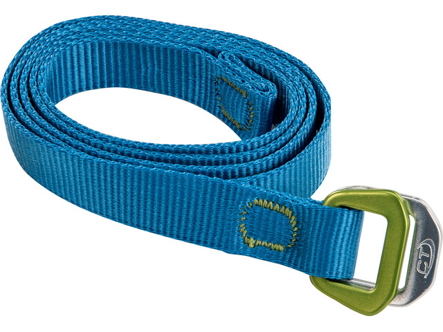 Climbing Technology Belt blauw